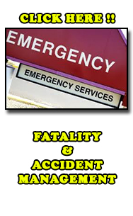 Accident Recovery Management