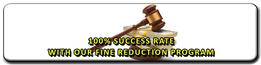 100% Percent Success Rate