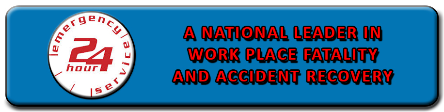 Work Place Fatality And Accident Recovery